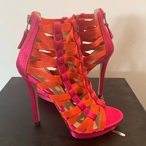 Brian's Atwood Heels